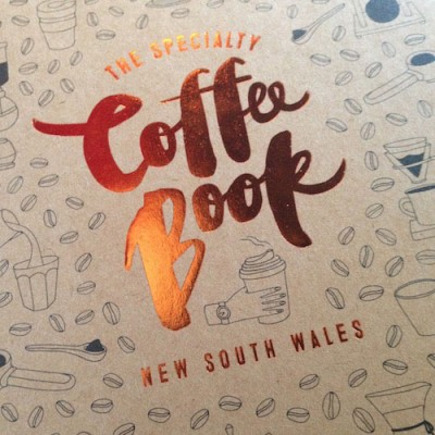 The Specialty Coffee Book NSW